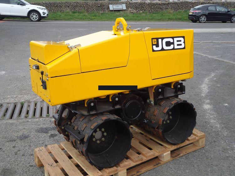 JCB VM1500F Multi Purpose compactor