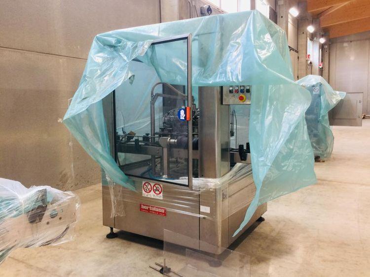 Bertolaso SBR Rinser Machine