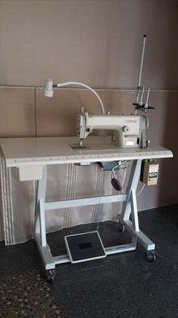 Brother SL 755 3A Mark III Straight stitching machine