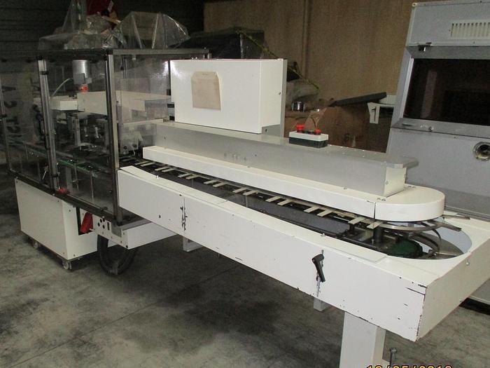 Kalix KV 40 Vertical cartoning machine
