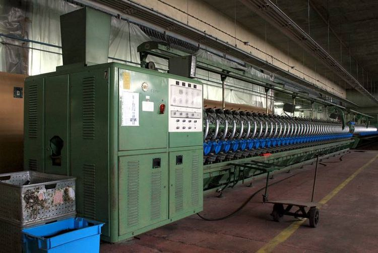 Savio Winding Machine RAS 15