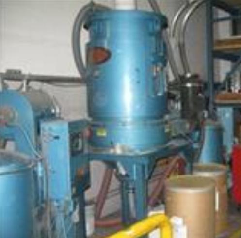 Una Dyn DHD-4 Dryer