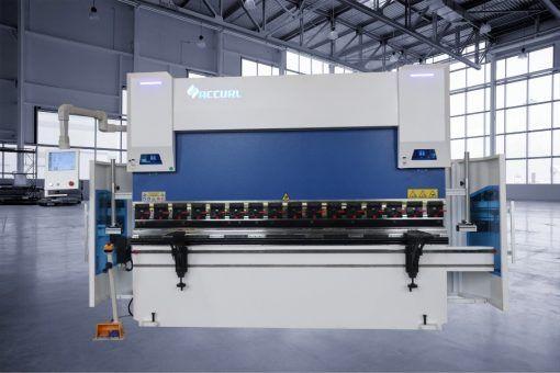Accurl Smartfab 135-3200 Syncro CNC Downstroke Pressbrake