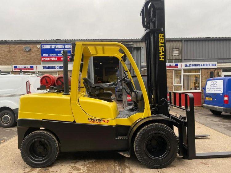Hyster H5.5FT 5.5 tonn