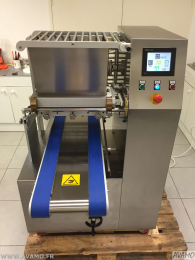 Others AV-TP400, Depositor And Wire-Cut