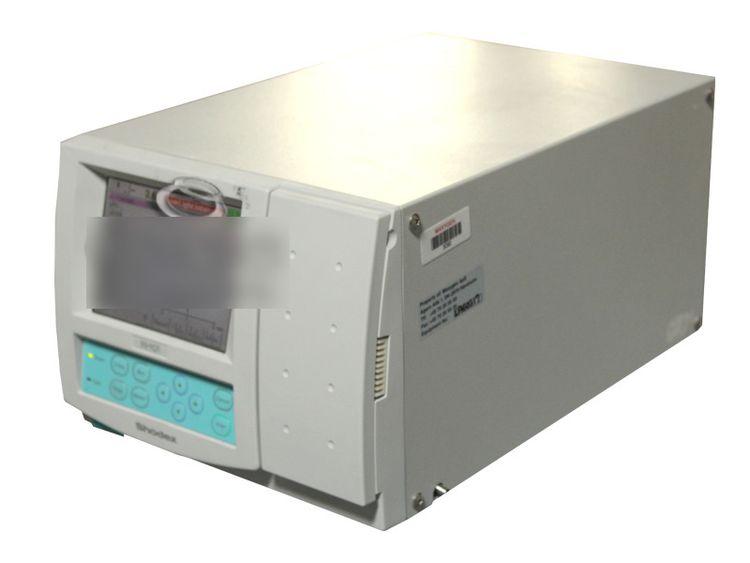Dionex RID 101 versatile and sensitive detector