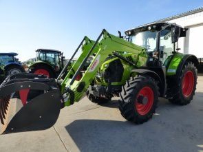 Claas Arion 530 Tractor