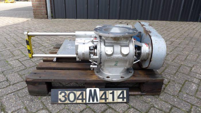 DMN AL 1752MZ Rotating valve