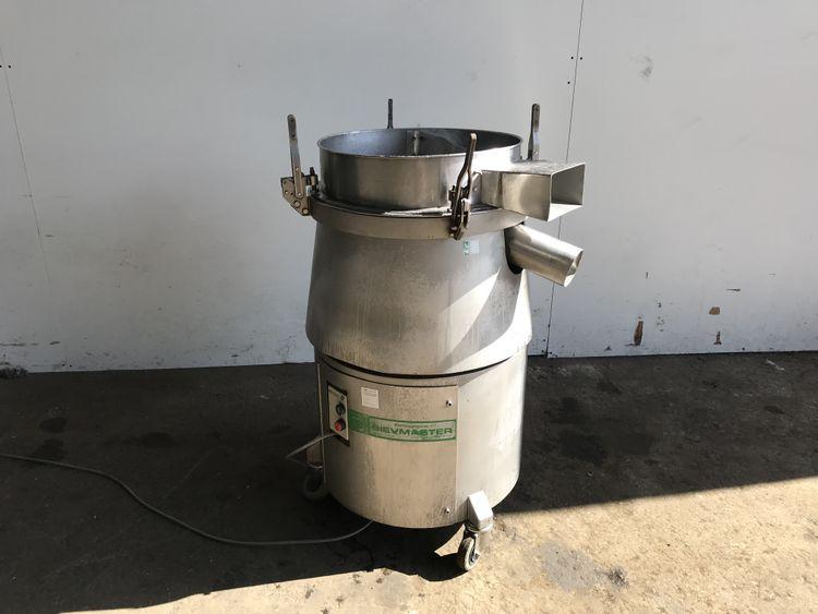 Other Sievmaster A1220-700-LS Vibratory sieve