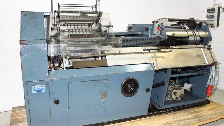 Smyth Freccia SM 14 Sewing machine