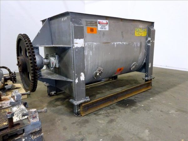 Others DRB 100 Ribbon Blender SS