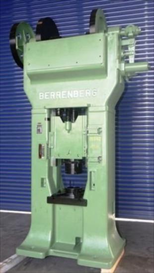 Berrenberg RSPP 160/250 Max. 250 Ton