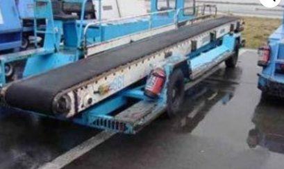 Einsa EDA 18425, Diesel conveyorbelt