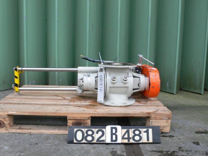 DMN AL-150 3nmz Rotating valve