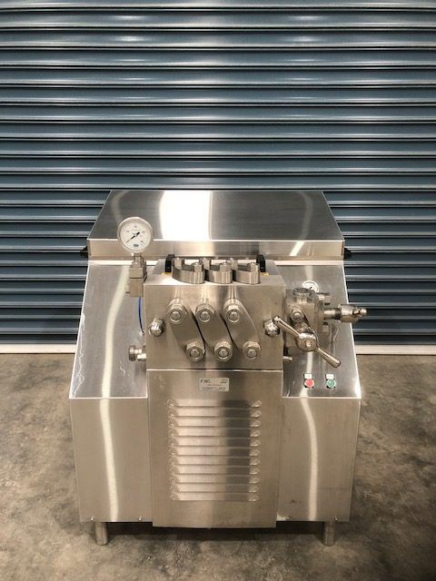 Other HL 2-200T Homogenizer