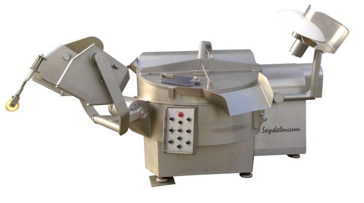 Seydelmann K324 AC 8 VA Cutter
