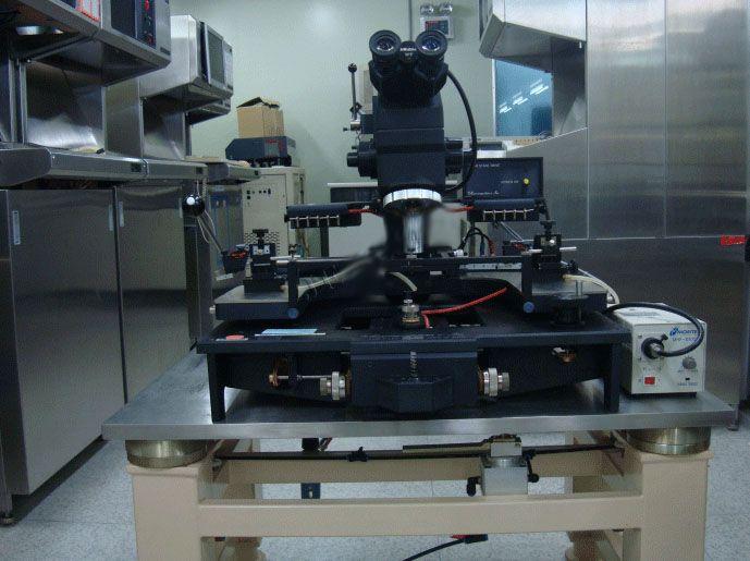 Micromanipulator 6400F