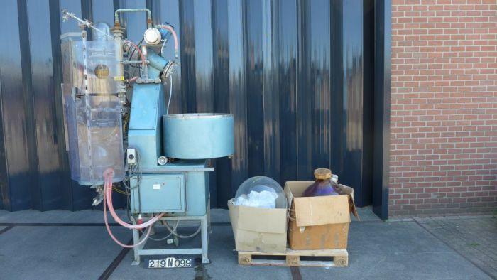 QVF Glastechnik R100DA Distillation