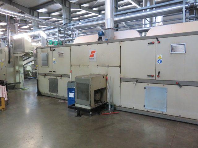 Salvade 260 Cm Tensionless air dryer