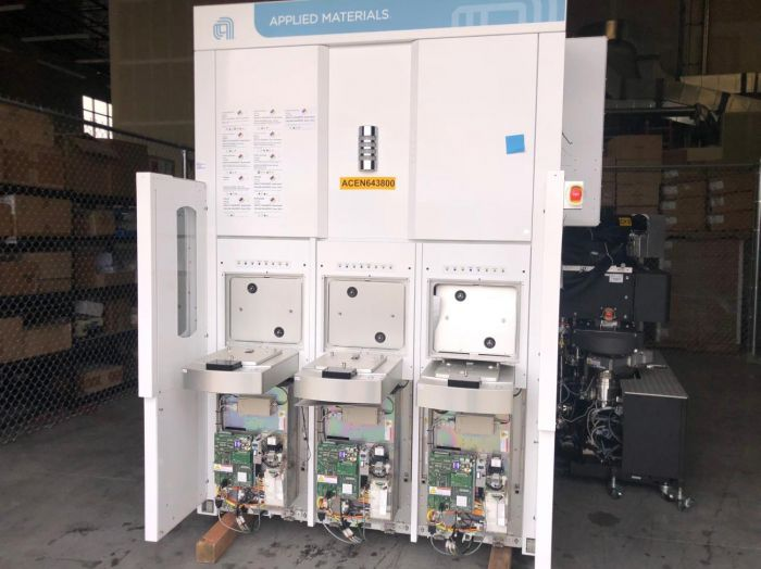 AMAT Enabler 300MM