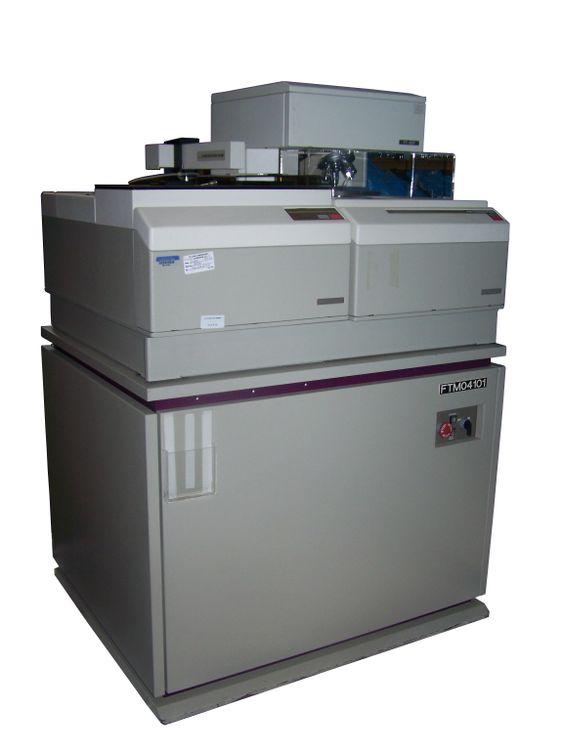 Prometrix FT-600 Film Thickness Probe