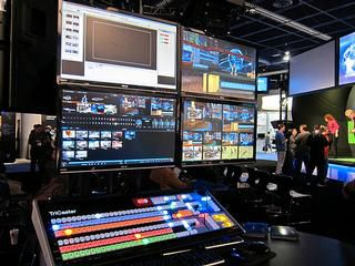 Others Tricaster 8000