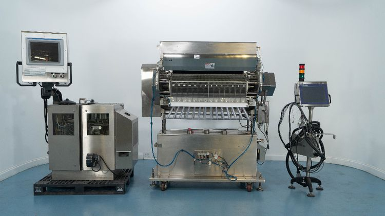Dt Industries 40-39 Slat Counter