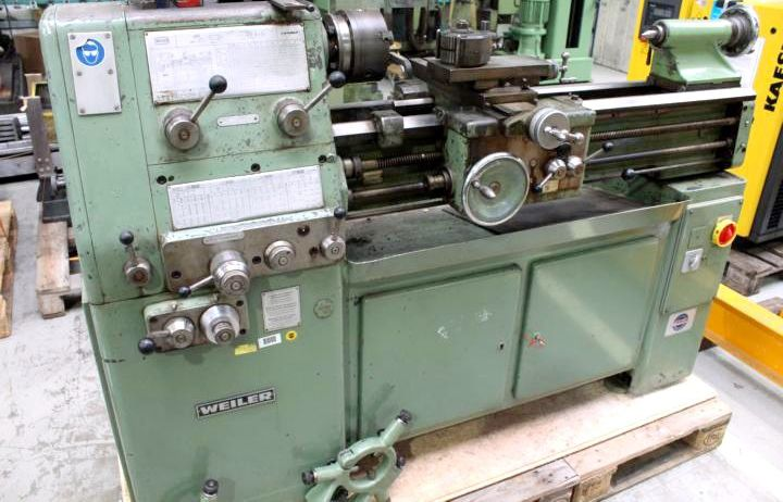 Hamlet Engine Lathe Variable CONDOR VS 2
