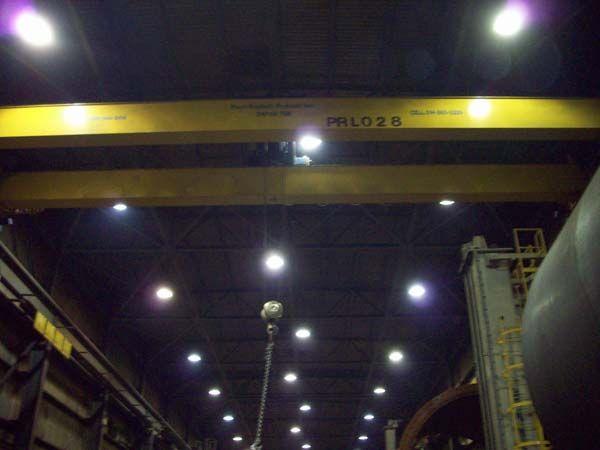 Protech Overhead Crane 20 ton