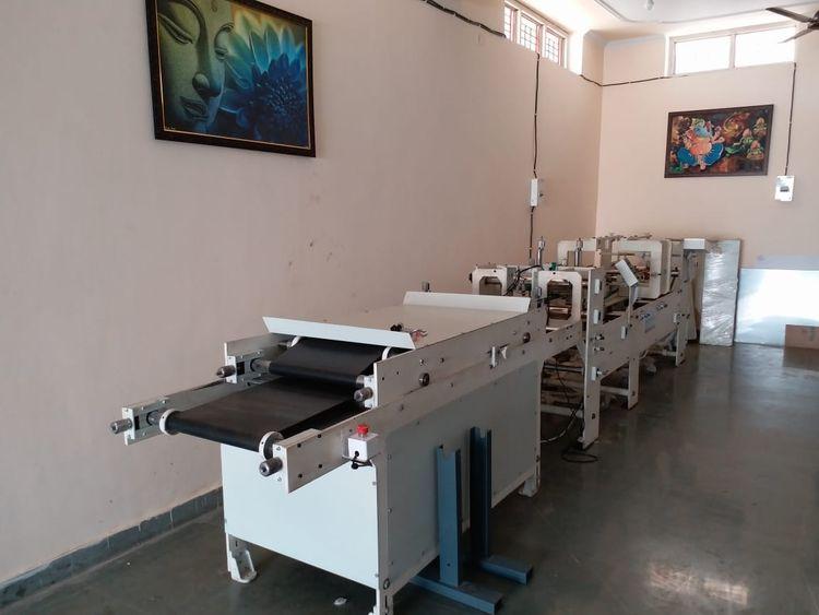 AB Machinery Corrugation Machinery