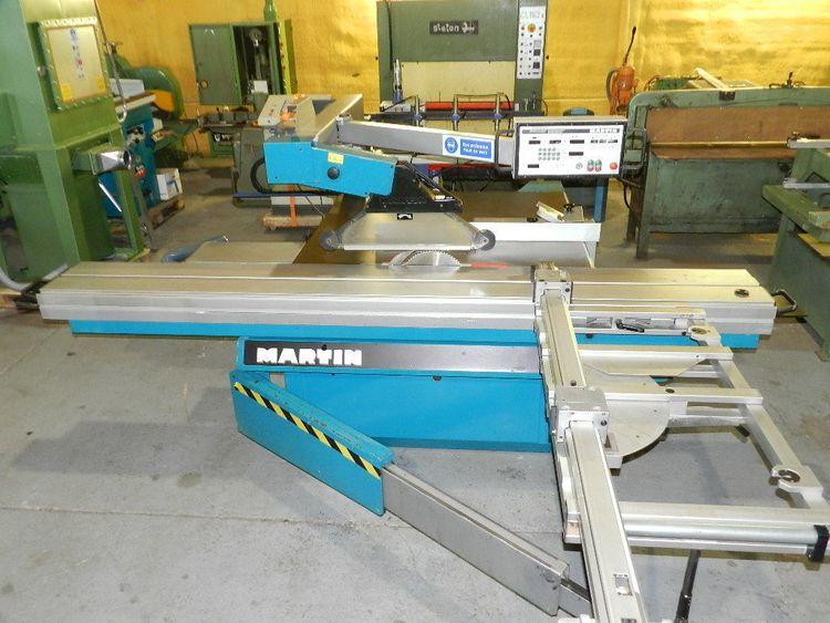 Martin T73 Automatic Panel Saw