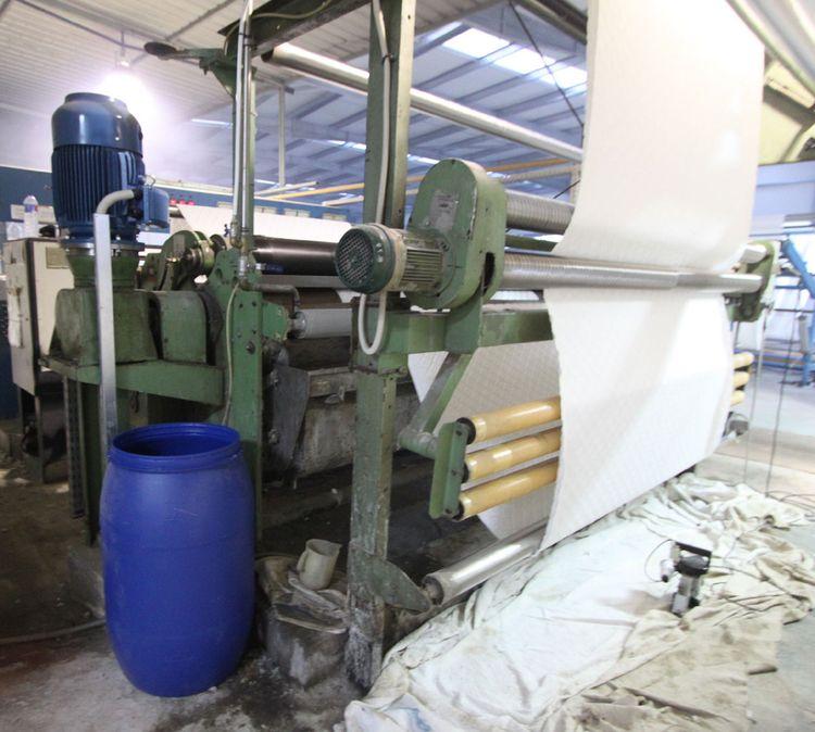 Kusters 222.53 300 Cm finishing foulard