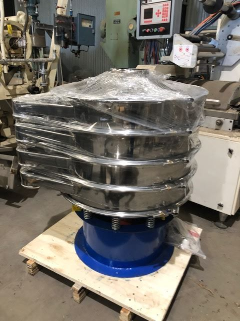 Other 800-3 Vibrating Screen
