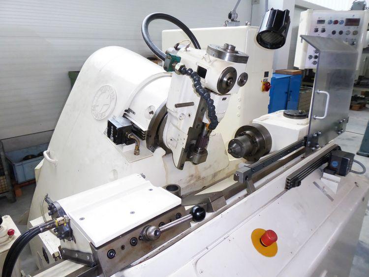 Pfauter P 160 H Variable Gear Machinery