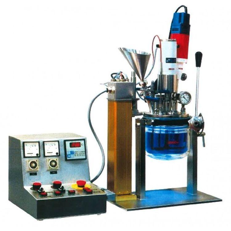 Esco EL-1 1.3 liter Laboratory reactor