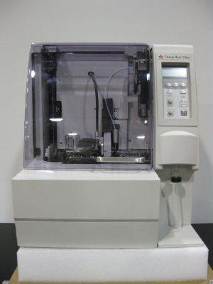 Sakura Tissue-Tek Glas 6400, Automated Coverslipper