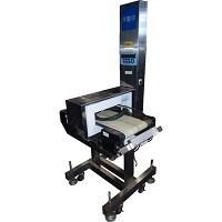 Nissin MS-3115-25HI-10, Metal Detector