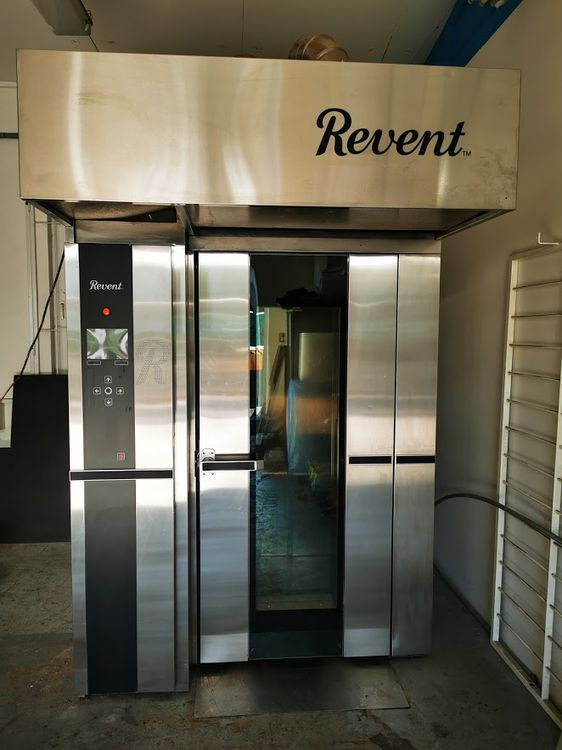 Revent 725 Electric oven