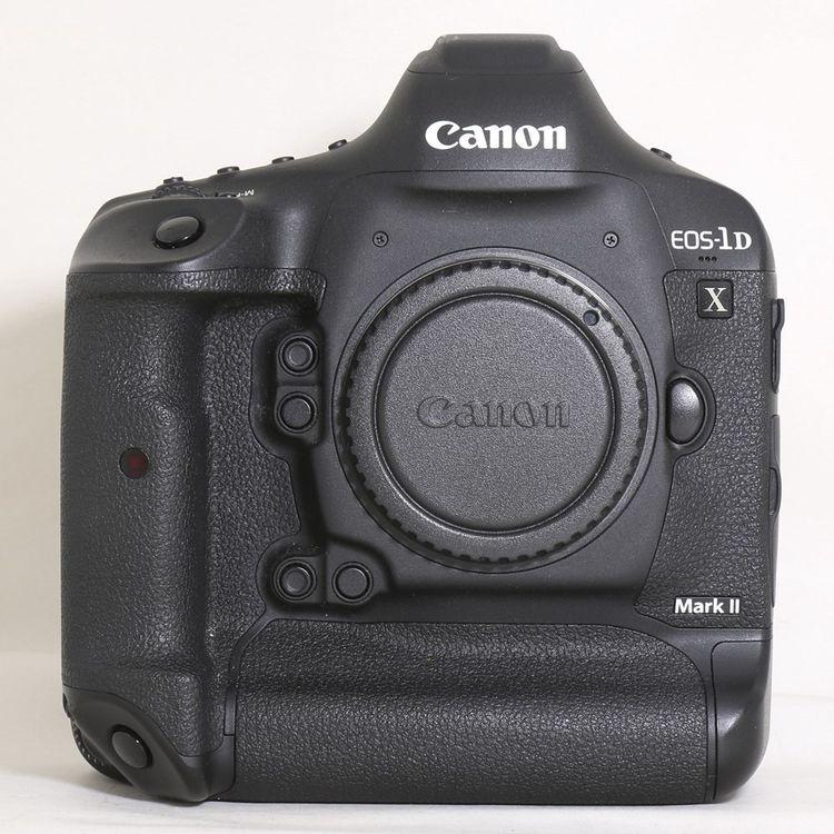 7 Canon EOS 1DX MARK II