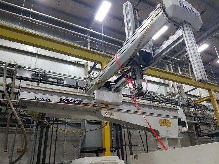 YUSHIN ROBOT VNXII-400SL  10 KG MAX PAYLOAD
