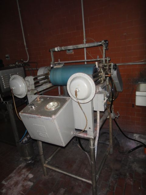 Others Complete Laboratory Dyeing Mill