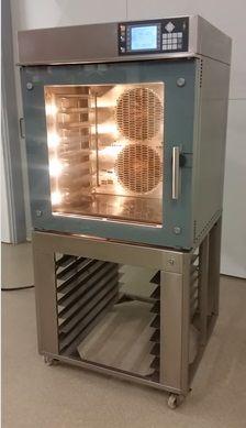 Miwe aero 8.64 Shop baking oven