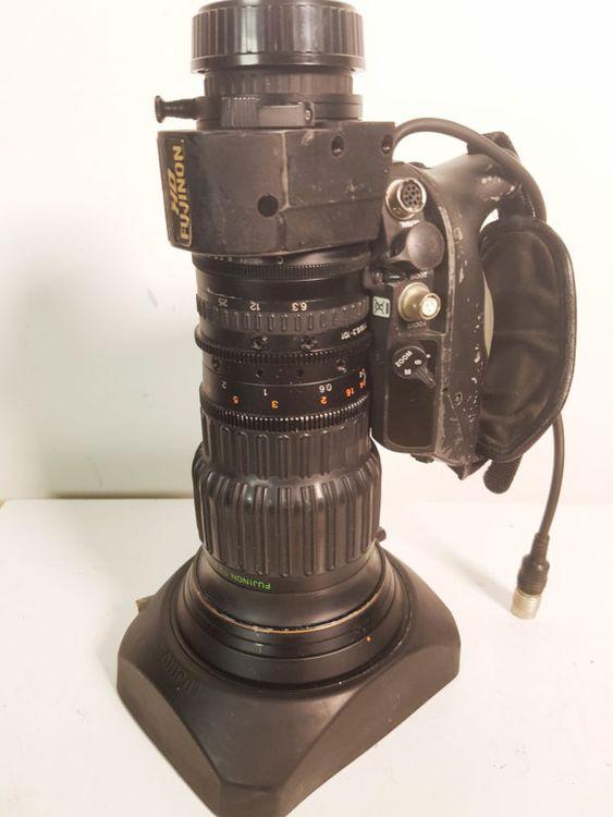 Fujinon HA16X6.3BERM lens