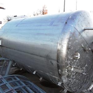 Others 5,000 Gallon Mix Tank