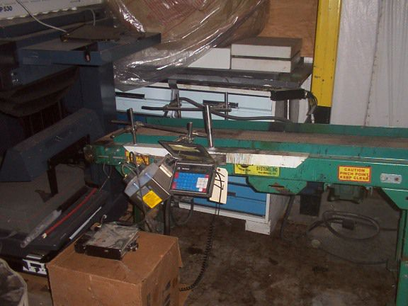Other 2002 Packaging Labeler