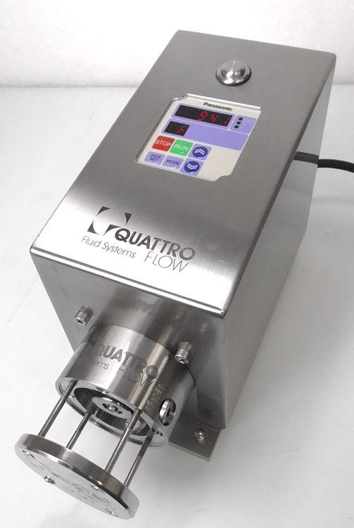 Others QF150S Quattro Flow Diaphragm Pump