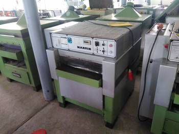 Martin T43, Thickness Planing Machine