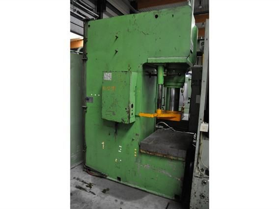 Acma Cribier, PV 150 Ton