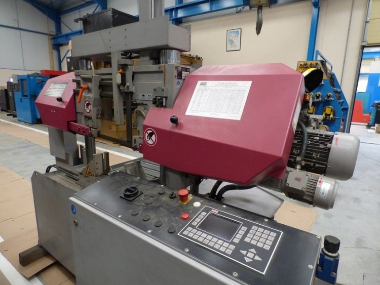 Behringer HBP 263 A Band Saw Semi Automatic
