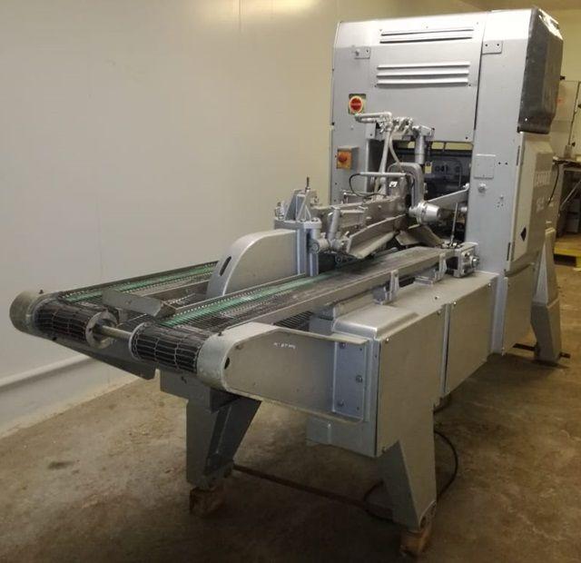Baader 189 FILLET MACHINE